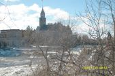 Carleton Place on the Mississippi