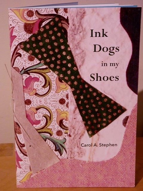 ink dogs in my shoes
