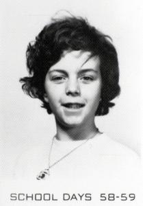 Carol Stephen Grade 7
